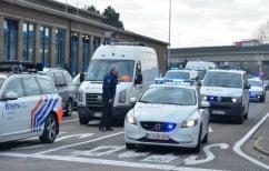 ΝΕΑ ΕΙΔΗΣΕΙΣ (Αυστηρά μέτρα ασφαλείας σε όλη την Ευρώπη)