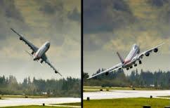 ΝΕΑ ΕΙΔΗΣΕΙΣ (Απίστευτο ΒΙΝΤΕΟ: Δυνατοί άνεμοι παρασύρουν ένα Boeing)