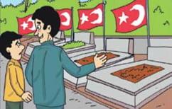 ΝΕΑ ΕΙΔΗΣΕΙΣ (Τουρκία: Κυβερνητική υπηρεσία προτρέπει τα παιδιά να γίνουν μάρτυρες)