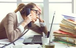 ΝΕΑ ΕΙΔΗΣΕΙΣ (Από τι κινδυνεύουν όσοι εργάζονται πάνω από 40 ώρες την εβδομάδα)