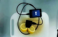 ΝΕΑ ΕΙΔΗΣΕΙΣ (Πως να φορτίσετε το κινητό σας τηλέφωνο με ένα… λεμόνι! (ΒΙΝΤΕΟ))
