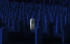 ΝΕΑ ΕΙΔΗΣΕΙΣ (Πότε και γιατί το Facebook θα έχει περισσότερα προφίλ νεκρών παρά ζωντανών χρηστών)