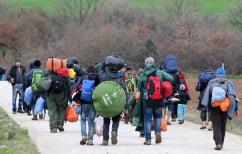 ΝΕΑ ΕΙΔΗΣΕΙΣ (Απογοητευμένοι οι πρόσφυγες, πηγαίνουν στα κέντρα μετεγκατάστασης)