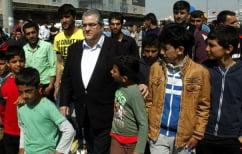 ΝΕΑ ΕΙΔΗΣΕΙΣ (O Δ. Κουτσούμπας στηρίζει τη μεταφορά προσφύγων από τον Πειραιά σε κέντρα φιλοξενίας)