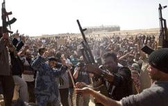 ΝΕΑ ΕΙΔΗΣΕΙΣ (Εκεχειρία και εκλογές στη Λιβύη, συμφώνησαν Σάρατζ και Χαφτάρ)