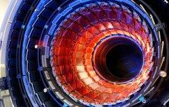 ΝΕΑ ΕΙΔΗΣΕΙΣ (Αυξάνονται οι ενδείξεις για πιθανή ανακάλυψη νέου σωματιδίου στο CERN)