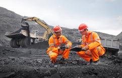 ΝΕΑ ΕΙΔΗΣΕΙΣ (ΙΟΒΕ: Ερχονται επενδύσεις 1,7 δισ. στα ορυχεία)