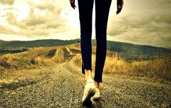 ΝΕΑ ΕΙΔΗΣΕΙΣ (Περπάτημα και θερμίδες: Πόσο χρειάζεται για να χάσετε 1 κιλό)