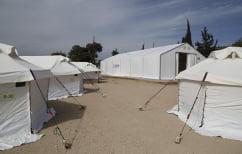ΝΕΑ ΕΙΔΗΣΕΙΣ (Πάνω από 2.000 πρόσφυγες στα κέντρα φιλοξενίας της Ηπείρου)