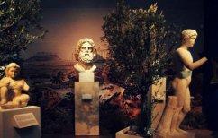 ΝΕΑ ΕΙΔΗΣΕΙΣ (Κυριακάτικοι περίπατοι στο Εθνικό Αρχαιολογικό Μουσείο)