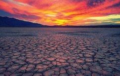"""ΝΕΑ ΕΙΔΗΣΕΙΣ (H ξηρασία στην Ανατολική Μεσόγειο """"η χειρότερη της χιλιετίας"""")"""