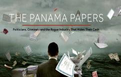 """ΝΕΑ ΕΙΔΗΣΕΙΣ (Οι καυτές 40άρες των """"Panama Papers"""" (ΦΩΤΟ))"""