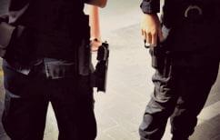 ΝΕΑ ΕΙΔΗΣΕΙΣ (Συγκλονιστικό ΒΙΝΤΕΟ: Αστυνομικός πυροβολεί κατά λάθος συνάδελφό του εννέα φορές!)