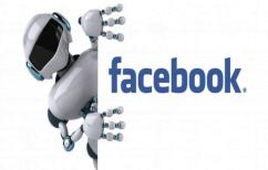 ΝΕΑ ΕΙΔΗΣΕΙΣ (Δείτε τι είναι τα bots που σχεδιάζει το Facebook)