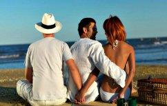 ΝΕΑ ΕΙΔΗΣΕΙΣ (Έρχεται νησί για παράνομα ζευγάρια! – Εγγυάται μυστικότητα και μακριά τα αδιάκριτα βλέμματα)