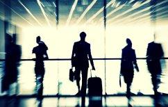 ΝΕΑ ΕΙΔΗΣΕΙΣ (Τί αγχώνει τους επαγγελματίες ταξιδιώτες)