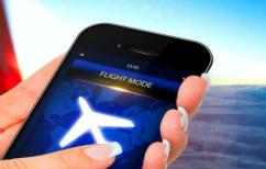 ΝΕΑ ΕΙΔΗΣΕΙΣ (Το αιώνιο ερώτημα απαντάται: Γιατί πραγματικά κλείνουμε τα κινητά μας στο αεροπλάνο)