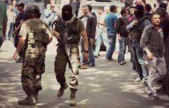 ΝΕΑ ΕΙΔΗΣΕΙΣ (Η σοκαριστική στιγμή της επίθεσης γυναίκας-καμικάζι στην Τουρκία (ΒΙΝΤΕΟ))