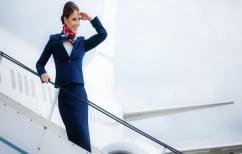 ΝΕΑ ΕΙΔΗΣΕΙΣ (Γιατί οι άνδρες ερωτεύονται τις αεροσυνοδούς; Μία ψυχολόγος εξηγεί)