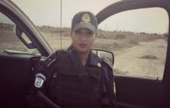 ΝΕΑ ΕΙΔΗΣΕΙΣ (Απέλυσαν γυναίκα αστυνομικό για αυτή την topless selfie εν ώρα υπηρεσίας (ΦΩΤΟ))