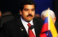 ΝΕΑ ΕΙΔΗΣΕΙΣ (Γιατί ο Μαδούρο ρυθμίζει μισή ώρα μπροστά τα ρολόγια στη Βενεζουέλα)