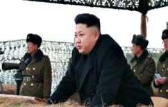 """ΝΕΑ ΕΙΔΗΣΕΙΣ (Ο Κιμ Γιονγκ Ουν """"βομβαρδίζει"""" τη Σεούλ (ΒΙΝΤΕΟ))"""