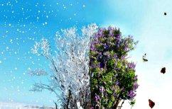 ΝΕΑ ΕΙΔΗΣΕΙΣ (Έξω φρενών οι μετεωρολόγοι για δήθεν προβλέψεις για τον καιρό του Πάσχα)