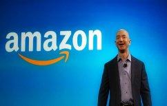 """ΝΕΑ ΕΙΔΗΣΕΙΣ (Ο Μπέζος της """"Amazon"""" και μπορεί και βγάζει 6 δισ. δολάρια σε 20 λεπτά!)"""