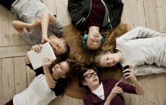 ΝΕΑ ΕΙΔΗΣΕΙΣ (Ούτε facebook, ούτε twitter – Αυτό είναι το μέσο κοινωνικής δικτύωσης που προτιμούν οι έφηβοι)