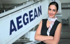 ΝΕΑ ΕΙΔΗΣΕΙΣ (Αεροσυνοδούς και υπαλλήλους πωλήσεων θα προσλάβει η Aegean (ΑΙΤΗΣΕΙΣ))