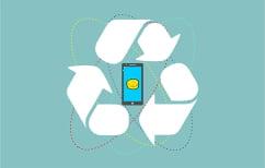 ΝΕΑ ΕΙΔΗΣΕΙΣ (Ανακυκλώστε και κερδίστε μονάδες για το κινητό σας)