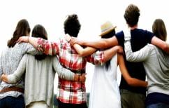 ΝΕΑ ΕΙΔΗΣΕΙΣ (Έρευνα: Οι φίλοι καλύτερο φάρμακο και από τη μορφίνη για τον πόνο)