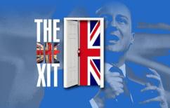 ΝΕΑ ΕΙΔΗΣΕΙΣ (Τι μας νοιάζει το Brexit; Δεν πάμε Λονδίνο…)