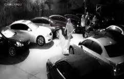 """ΝΕΑ ΕΙΔΗΣΕΙΣ (Δείτε πώς συμμορία """"αδειάζει"""" ολόκληρη αντιπροσωπεία αυτοκινήτων (ΒΙΝΤΕΟ))"""