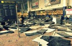 ΝΕΑ ΕΙΔΗΣΕΙΣ (Οικογένεια θύματος στις Βρυξέλλες κάνει μήνυση στο αεροδρόμιο)