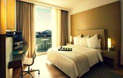ΝΕΑ ΕΙΔΗΣΕΙΣ (Ποια δωμάτια ξενοδοχείου είναι ασφαλέστερα σε τρομοκρατική επίθεση)