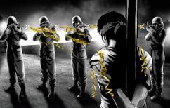 ΝΕΑ ΕΙΔΗΣΕΙΣ (Διεθνής Αμνηστία: οι εκτελέσεις στο υψηλότερο ποσοστό της 25ετίας (ΒΙΝΤΕΟ))