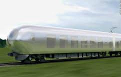 """ΝΕΑ ΕΙΔΗΣΕΙΣ (Η Ιαπωνία θα αποκτήσει """"αόρατο"""" τρένο)"""