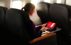 ΝΕΑ ΕΙΔΗΣΕΙΣ (Τα 3 πράγματα που δεν πρέπει να αγγίζετε ποτέ μέσα σε ένα αεροπλάνο)