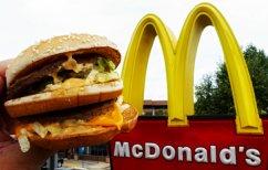 ΝΕΑ ΕΙΔΗΣΕΙΣ (Τα McDonalds κι ακόμη 9 όμιλοι εστιατορίων στο στόχαστρο εκστρατείας για την κατάργηση των αντιβιοτικών στο κρέας)