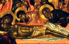 ΝΕΑ ΕΙΔΗΣΕΙΣ (Μεγάλη Παρασκευή: Ποια γεγονότα τιμά σήμερα η Εκκλησία)