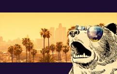 ΝΕΑ ΕΙΔΗΣΕΙΣ (Αρκούδα κόβει βόλτες στο Λος Άντζελες! (ΒΙΝΤΕΟ))