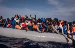 ΝΕΑ ΕΙΔΗΣΕΙΣ (Τραγωδία με βύθιση σκάφους στη Μεσόγειο)