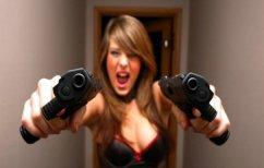 ΝΕΑ ΕΙΔΗΣΕΙΣ (Έξαλλη μητέρα πυροβολεί ένα… iPhone για να απαλλάξει τα παιδιά της από τα social media (ΒΙΝΤΕΟ))