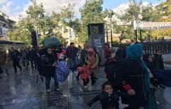 ΝΕΑ ΕΙΔΗΣΕΙΣ (Ποιοι ειναι οι πρόσφυγες και τι θέλουν; Μεγάλη έρευνα της Ένωσης Περιφερειών)