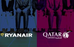 ΝΕΑ ΕΙΔΗΣΕΙΣ (Προσλήψεις από Ryanair και Qatar Airways – Πώς μπορείτε να κάνετε αιτήσεις)