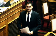 ΝΕΑ ΕΙΔΗΣΕΙΣ (Ερώτηση του βουλευτή Θεοχάρη στους Υπουργούς Ναυτιλίας & Εσωτερικών)