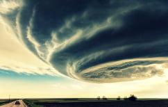 ΝΕΑ ΕΙΔΗΣΕΙΣ (Η μανία της φύσης: Ανεμοστρόβιλος-γίγας χτυπά περιοχή του Κάνσας (ΒΙΝΤΕΟ))
