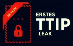 ΝΕΑ ΕΙΔΗΣΕΙΣ (Greenpeace για #TTIPLEAΚ: Κεκτημένα δεκαετιών χάνονται στο βωμό του εταιρικού κέρδους)