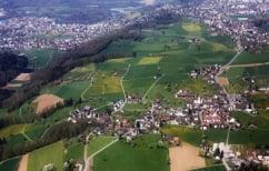 ΝΕΑ ΕΙΔΗΣΕΙΣ (Ελβετικό χωριό πλήρωσε πρόστιμο χιλιάδων ευρώ για να μην δεχθεί ούτε έναν πρόσφυγα)